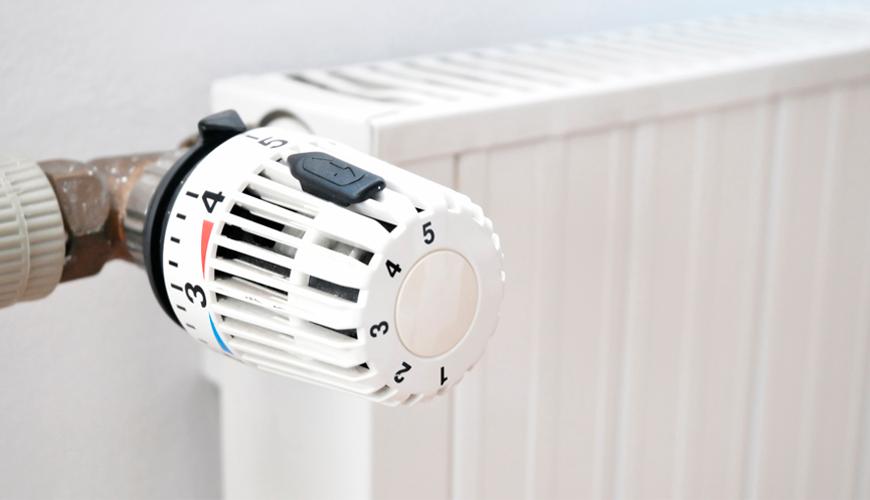 Valvole termostatiche - Cosa sono e a cosa servono
