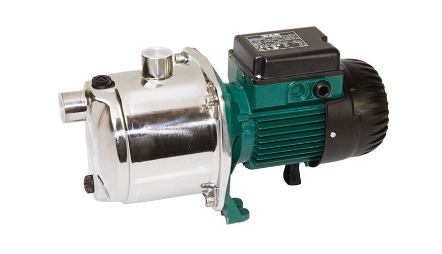 Cosa sono i circolatori e qual è la differenza tra circolatori ed elettropompe a tenuta meccanica