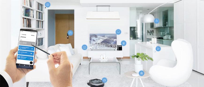Smart Home: cos'è e quali vantaggi offre