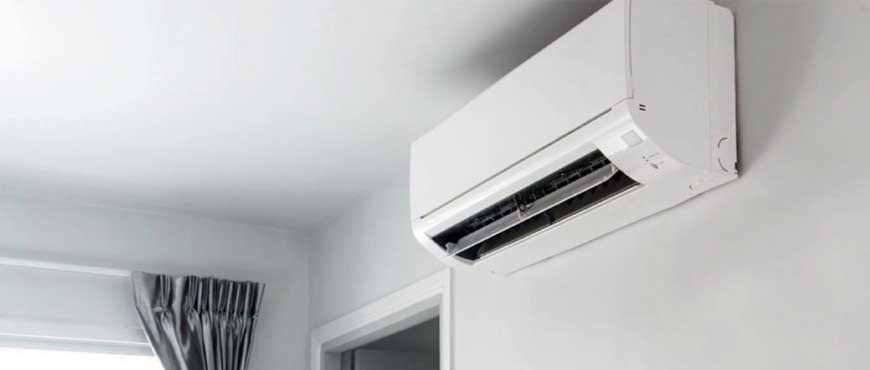 Cos'è e come funziona il climatizzatore senza unita esterna