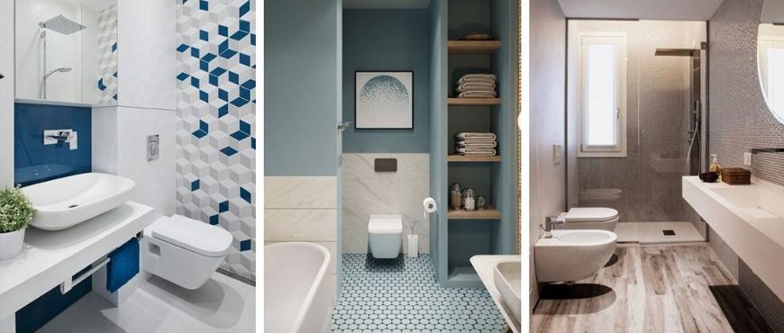 Guida alla ristrutturazione del bagno: alcuni consigli di cui non puoi fare a meno