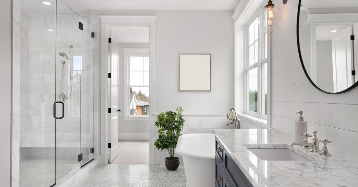Arredare il bagno con eleganza: una scelta di stile